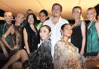Chill Out DJ and Fashion Party Hosted @ Anantara Phuket Villas