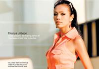 Fashion on Phuketindex.com Magazine Vol.5