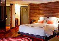 Indigo Pearl Phuket Resort