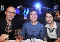Phuket's Longest Dinner Table @ Sala Phuket & Renaissance