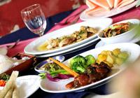 Dibuk Restaurant, Phuket Thailand