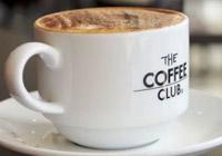 The Coffee Club @ Jungceylon Patong Phuket
