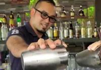 Cocktail Class @ Sri panwa