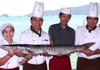 Kan Eang @pier & Vset Restaurant