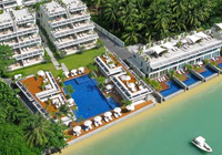 Outrigger Serenity Terraces Resort Phuket