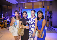 Opening Party Holiday Inn Express Phuket