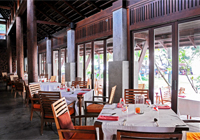 Ginja Taste one of the best Thai restaurant in Phuket