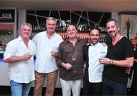 'Stella di Luce' Wine Dinner at Acqua Restaurant