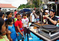 Renaissance Phuket R Chef Sharing Event