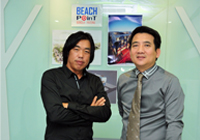 Interview with Karn Prachumpan & Watchara Jaruariyanon - Co-Managing Director of K.W.Development Co.,Ltd.
