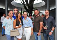Grand Opening of Palm Seafood by Twinpalms Phuket