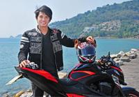 สัมภาษณ์ คุณมารวย ทีฆธนสกุล - ผู้ก่อตั้งเพจ Phuket Trip