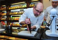 Celebrating Classic Belgian Gourmet Chocolate of Legend atJW Marriott Phuket Resort & Spa