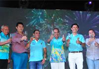 Grand Opening The Emerald Ao Nang Condo, Krabi