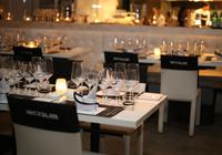 Argiolas L'arte la vigna, il vino wine dinner at Acqua Restaurant
