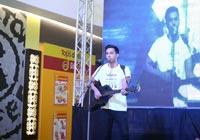 "Press Conference ""Laguna Phuket presents Big Body+ Charity Concert 2016"""