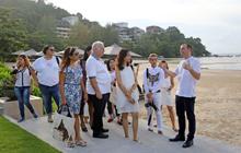 Experience Phuket Marriott Resort and Spa, Nai Yang Beach