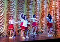 """The Legend of Music"" – PIDA Dance Academy"