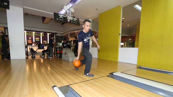 Millennium Resort Patong Charity Bowl 2016
