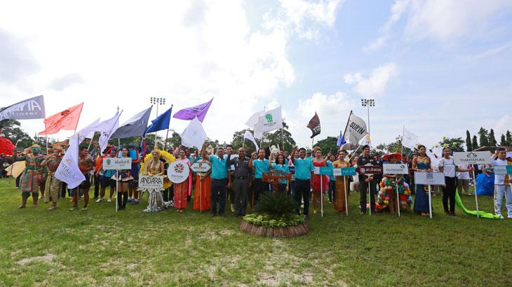 Cherngtalay Tourism Business Sport Club #6