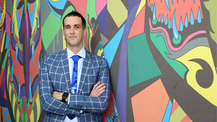 Interview with Logan Daley – Hotel Manager of Cassia Phuket