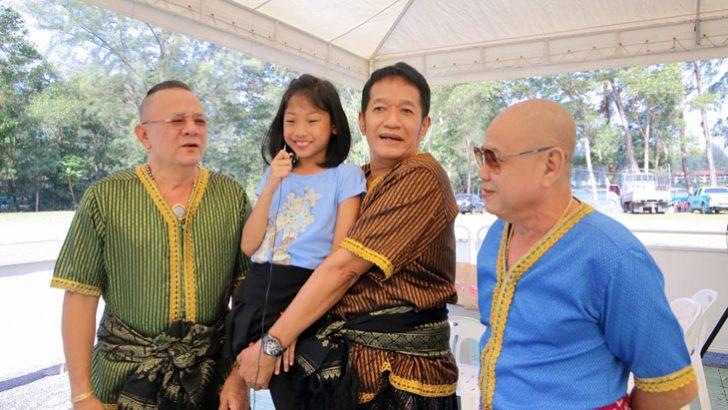 Join 2019 Children's Day Celebration at Laguna Phuket