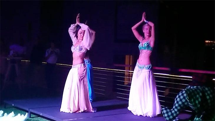 Belly Dance in Phuket