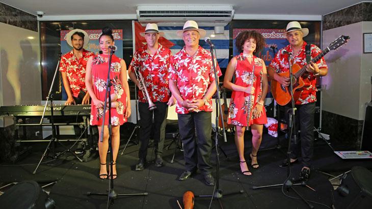 HAVANA CUBA MUSIC CLUB atHotel Mai Khao Beach Condotel, Phuket