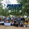 """รักษ์ภูเก็ตให้สวยงามตลอดไป """"Phuket Green Day at Naiyang Beach"""""""