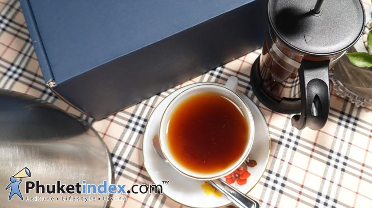 Coffee French Press - ชงกาแฟ แบบ เฟรนซ์เพรส